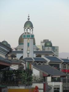 Kunming Mosque