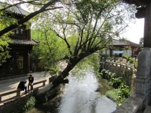 Lijiang Canal