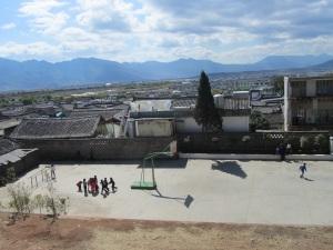 Lijiang Playground
