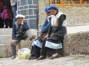 Naaxi women 2